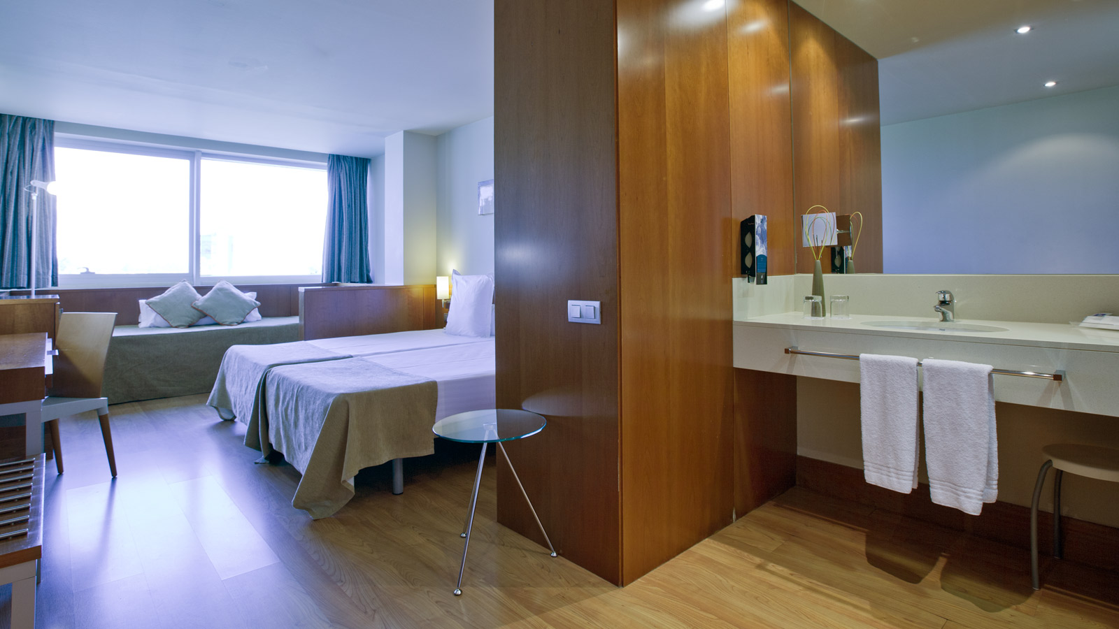 hotel bcn events:
