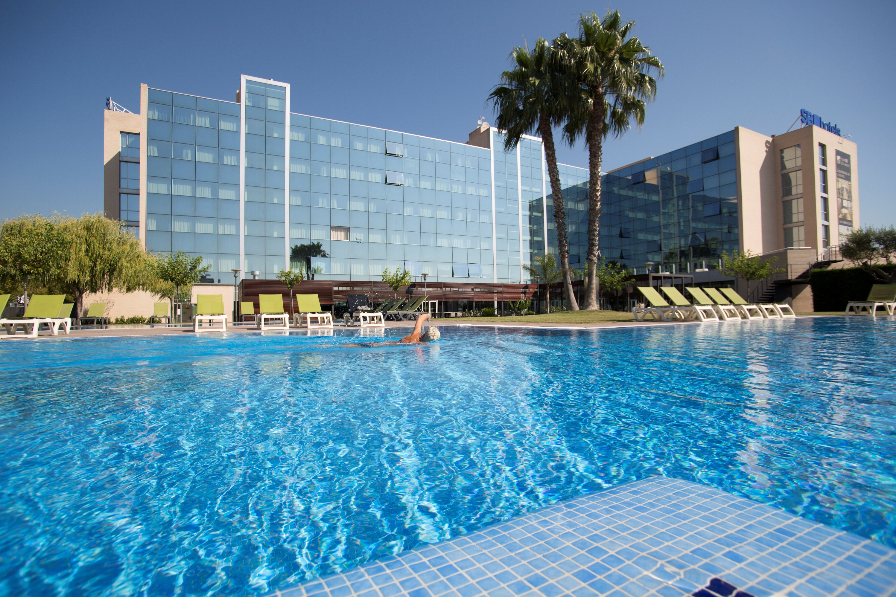 Photo Gallery Hotel Sb Bcn Events Official Website