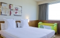 Hotel SB BCN Events | Double + Child