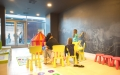 Hotel SB BCN Events |  Kids Corner